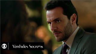 Verdades Secretas: Rodrigo Lombardi é Alex na novela da Globo das onze