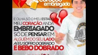 FORRÓ NOVO 2016 - CORAÇÃO EMBRIAGADO [ BANDA PAIXÃO VORAZ]