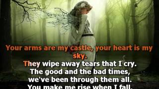 Everytime we Touch (COVER with Lyrics)