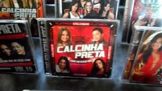 DISCOGRAFIA CALCINHA PRETA
