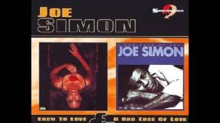 JOE SIMON - She's My Lady