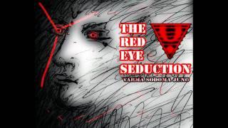 M.D.S. - VARMA SODOMA JUNO - THE RED EYE SEDUCTION - 00 - ALBUM COVER