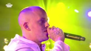 Jebroer - Van Ons (Live @ Soundcheckers HD)