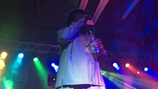 5 - She Won't Let Me Fuck - Afroman (Live in Greensboro, NC - 02/02/17)