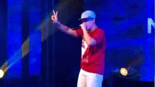 Mc Boy Do Charme Part Mc Tchesco - Eles Tão Tirando Onda ♪ (DVD - Ao Vivo)