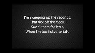 Bite My Tongue Lyrics