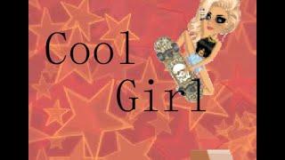 Cool Girl-Msp|Sandra süss Msp