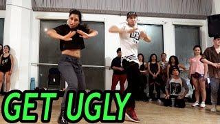 GET UGLY - Jason Derulo Dance | @MattSteffanina Choreograph (@JasonDerulo #GetUGLY) width=