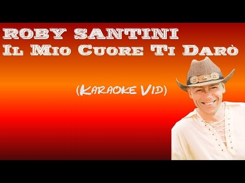 Roby santini songs