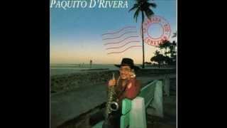 Paquito D'Rivera - Noche Cubana