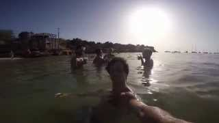 Formentera 2015   GoPro HERO Silver 4