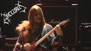 Arcturus Live [HD] -  White Noise Monster