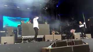 That's Not Me - Skepta live @ Detonate Festival 2015