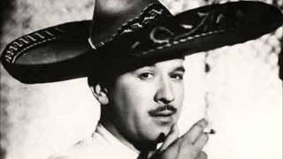 Pedro Infante - Cien años (Remasterizada)