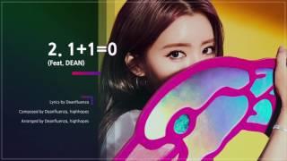 [Highlight Medly] 수란(SURAN) - 1st Mini Album [ Walkin' ]