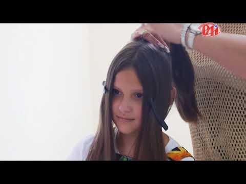 Про професію стиліста, візажиста і перукаря. Теревеньки №16, 4 сезон