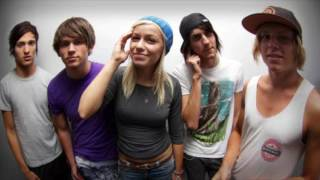 Tonight Alive - Lonely Girl (Instrumental Cover)