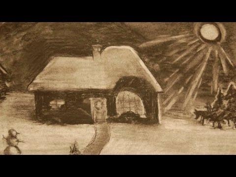 gavin-mikhail-evergreen-original-animated-christmas-song-gavinmikhail