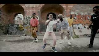 Team Salut - Zig Zag (Dance Video) | Chop Daily