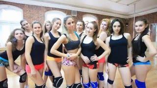 Sexy Russian Twerk