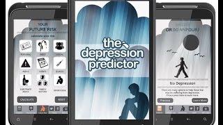 Las mejores aplicaciones para evaluar depresión y evitar suicidios