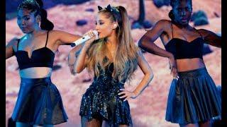 Ariana Grande - Break Free (Live at America's Got Talent) HD