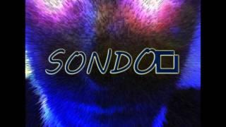 Sondo feat Take That - The Flood