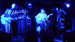 Philip Da Silva Performs - Advice (Live @ Clintons in Toronto, ON
