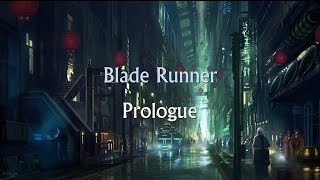Blade Runner (1982) Soundtrack - Prologue