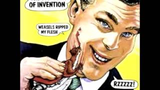 Frank Zappa - Weasels Ripped My Flesh