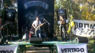 D' Papones   Boogie cover de Los Ratones Paranoicos