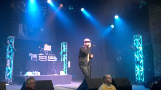 Young Jeezy Hustlerz Ambition tour - Sky's the Limit