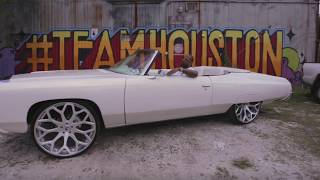 Slim Thug - Welcome 2 Houston (feat. GT Garza, Propain, Killa Kyleon, Delorean & Doughbeezy)