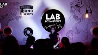 Francesca Lombardo - Live @ Mixmag Lab LA [18.11.2016] (Tech House, Deep Techno)
