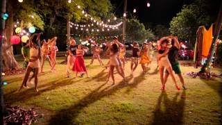 Teen Beach Movie | Meant To Be Music Video | Official Disney Channel UK