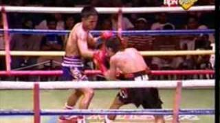 Milan Melindo Nuapayak Sakkririn Full Fight