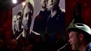 Michael Prins - No Surprises (Radiohead)