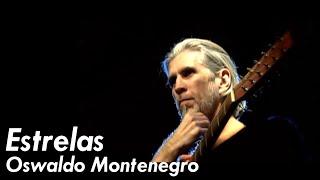 """Oswaldo Montenegro - Estrelas - DVD """"25 Anos"""""""