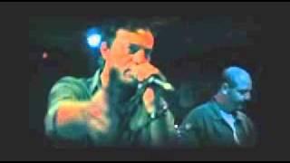 Roberto & Carlos Band.