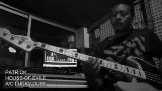 PATRICK- HOUSE OF EXILE (lucky dube cover)