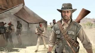 Red Dead Redemption - Hurt
