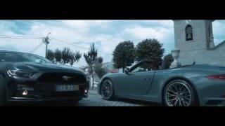 Jay Oliver ft Dj Mil Toques - Ex Damo (Teaser)