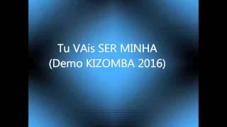 Tu Vais Ser Minha - Alexandro Marquez  (album 'Tu Vais Ser Minha')