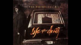 Biggie Smalls -  Hypnotize  (HQ)