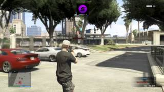 GTA V | #1v1- Steady Smacking