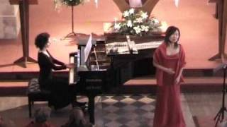 Charles Gounod Ave Maria by Mi-kyung Kim 김미경