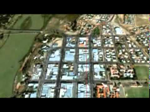 Upington – South Africa Travel Channel 24