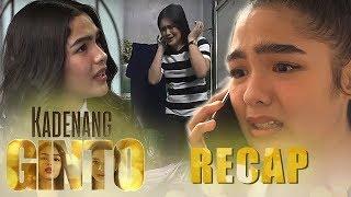 Kadenang Ginto Recap: Marga hides her family's situation