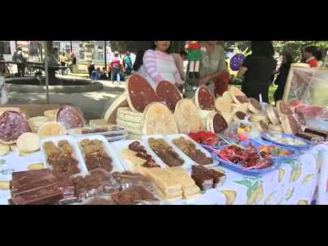 VIDEO PRESENTACIÓN F.F.F. AMBATO 2012