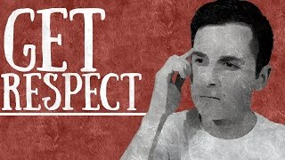 How to Get Respect and Be Respected by People | Self Respect
